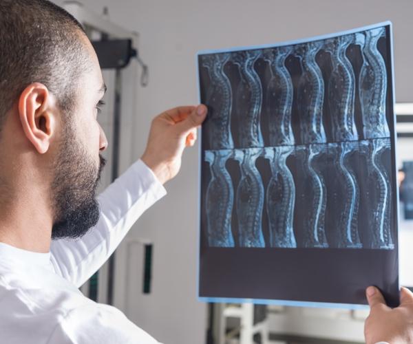 Radiologia Interventistica Muscolo-Scheletrica