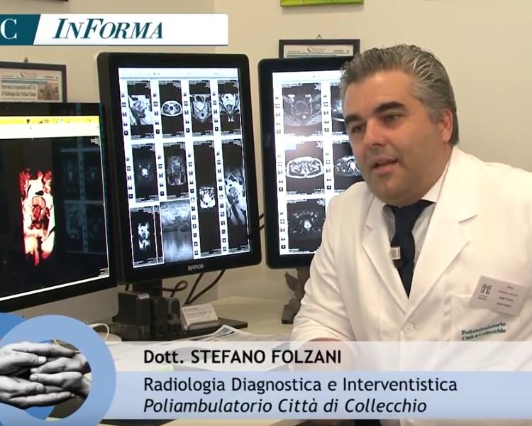 La Radiologia Clinica: il paziente prima dell'immagine