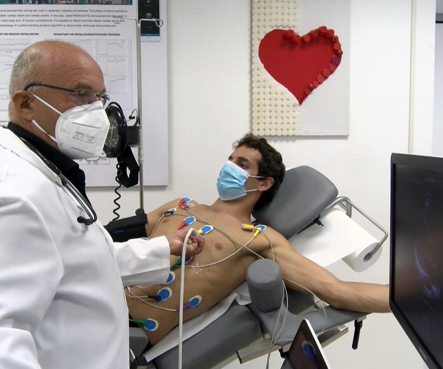 Centro di Cardiologia Clinica Avanzata